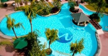 Swimming Pool in Clark