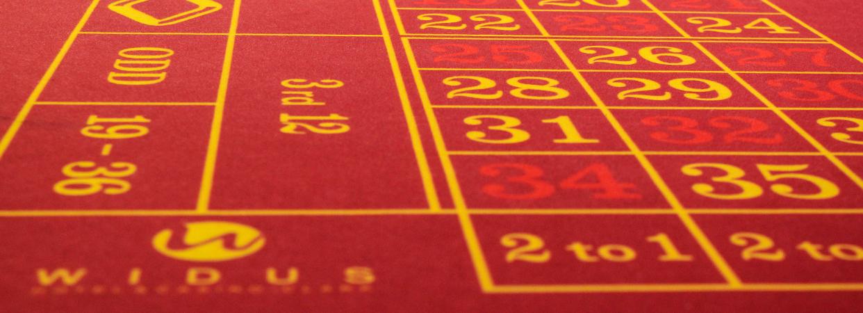 Roulette Casino Clark