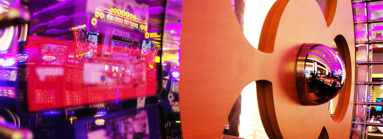 Money Wheel Casino Games in Clark Freeport Zone, Pampanga, Philippines