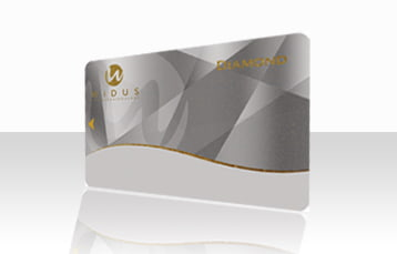 Diamond Widus Rewards Membership
