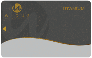 Titanium Widus Casino Rewards
