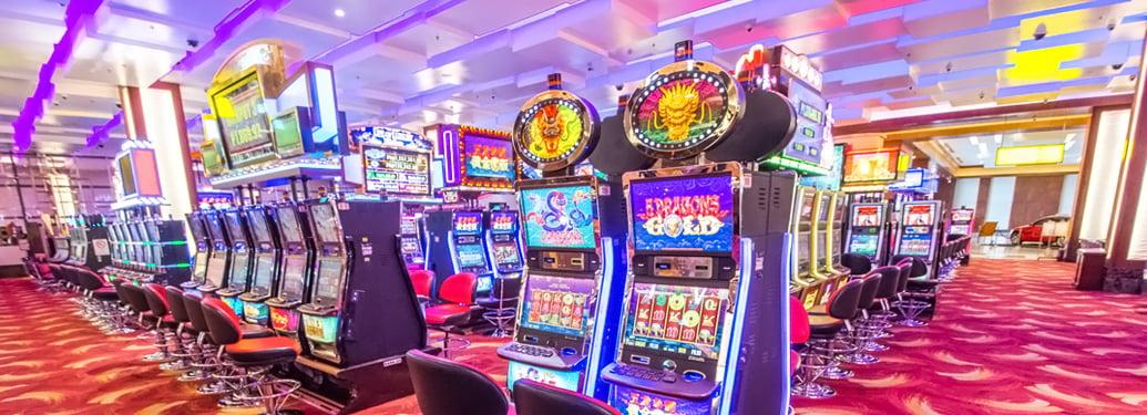 Popular Slot Machine Games in Clark Freeport Zone - Widus Casino
