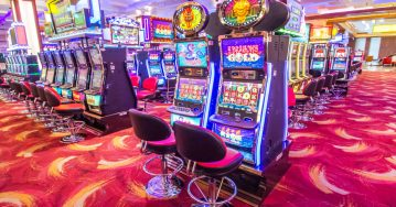 Popular Slot Machine Games in Clark Freeport Zone - Widus Casino
