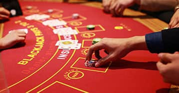 Casino in Clark Freeport Zone, Pampanga Philippines
