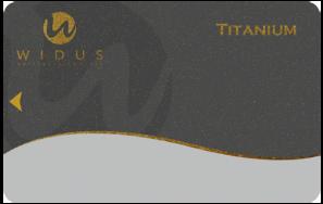 Titanium Widus Casino Rewards